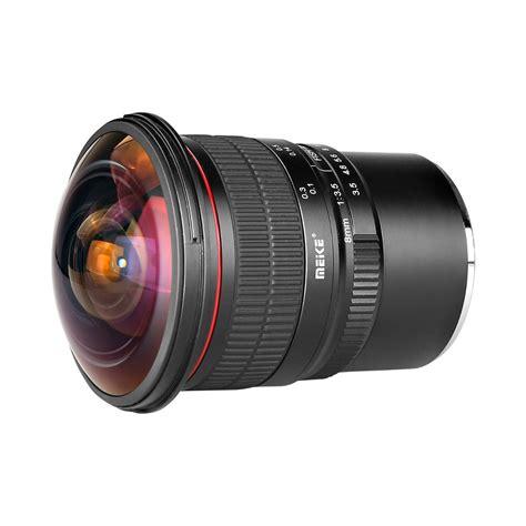 Meike 8mm Aps C F3 5 Fish Eye For Fujifilm Mirrorless meike mk 8mm f 3 5 fisheye mft kopen cameranu nl