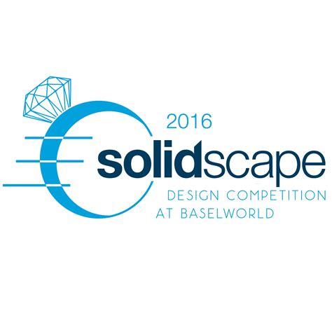 design competition in 2016 2016 baselworld design competition solidscape
