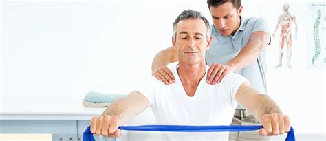 Sport Therapy For The Shoulder Evaluation Rehabilitation And Return shoulder treatment in menifee ca