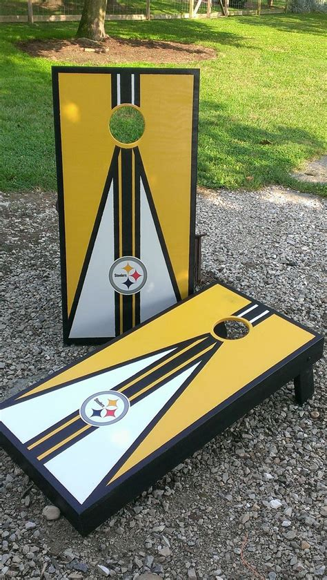 P U Painting Specification by Steeler Corn Boards Built Out Of Plywood To