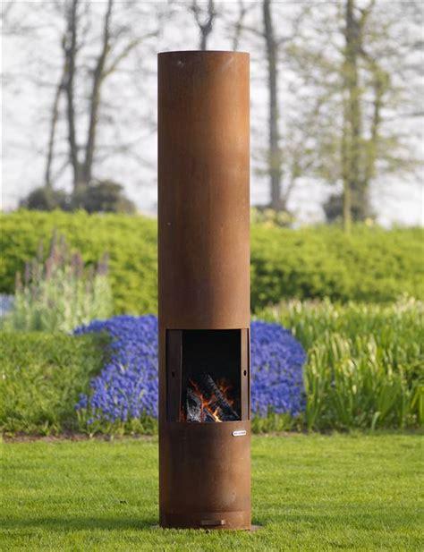 Zelf Een Buitenhaard Maken by Zeno Buitenhaard Tubo Product In Beeld Startpagina