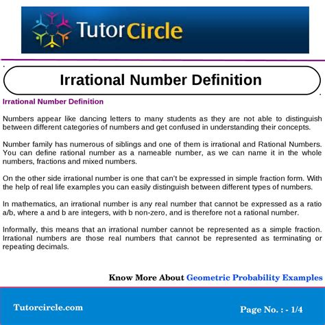 what is the meaning of and 92 other things i don t answers to books irrational number definition by yatendra parashar issuu