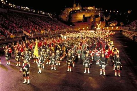 edinburgh tattoo convention 2015 a history of the edinburgh military tattoo scotland info