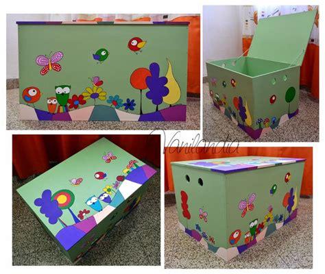 como decorar una caja para guardar juguetes las 25 mejores ideas sobre cajas para guardar juguetes en
