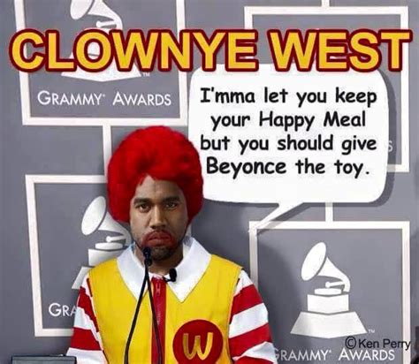 Fucktard Memes - clownye west memes and comics
