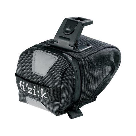 Saddle Bag 0 5l Ics System Black fizik ics saddle pack medium probikekit uk