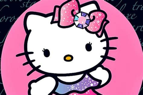 imágenes de kitty enamorada hello kitty llegar 225 a los cines en 2019 cine el mundo