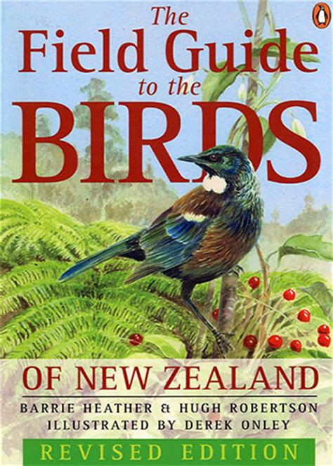 penguin books nz new zealand birds online