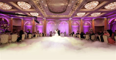 Wedding Reception Floor Plan Ideas by One Of The Finest Venues In Los Angeles