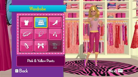 design your dream girl game barbie onlinegirlsgames4u