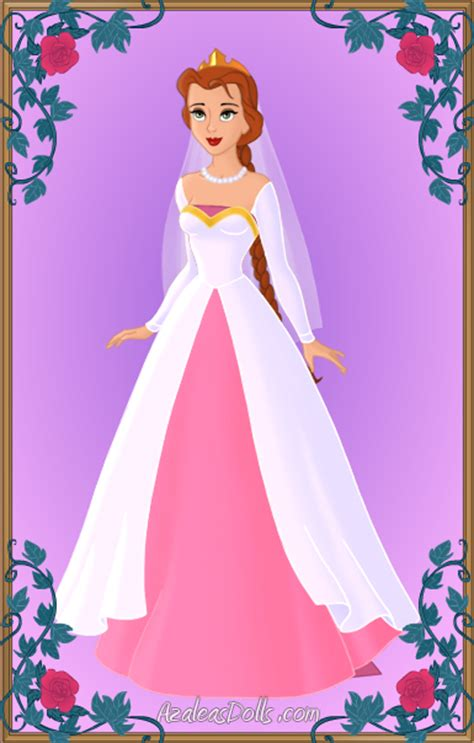 Dress Fiona princess fiona s wedding dress by unicornsmile on deviantart