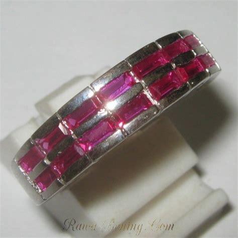 Cincin Kawin Cincin Tunangan Pernikahan Superman Silver 10 model cincin pernikahan terpopuler 2009 mudahmenikah