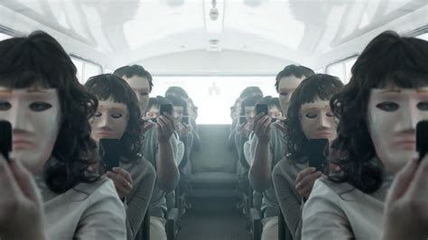 Black Mirror Cast | netflix s black mirror reveals new cast members nerdist