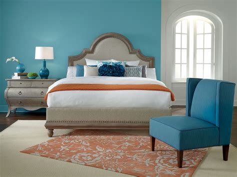 Colors That Go Well Together In Home Decorating by Bedroom Ideas For Couples Hgtv Design Blog Design Happens