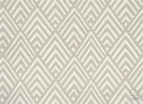 tela mik geometrico gris el taller de carola