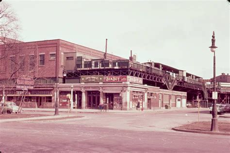 Comfort Station Logan Square by Logan Square Blue Line History Exhibit Features Awesome