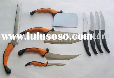 Murah Contour Pro Knives Pisau Set As Seen On Tv as seen on tv contour pro knife set for sale price china