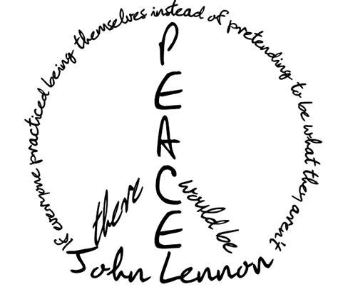 tattoo quotes john lennon john lennon quote by ecachuonfire on deviantart