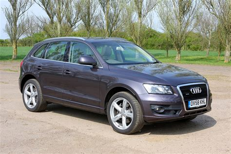 How Much Is A Audi Q5 by Audi Q5 Estate Review 2008 2016 Parkers