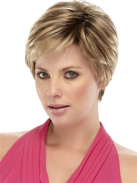 fine hair wigs 62 best short length wigs images on pinterest wigs
