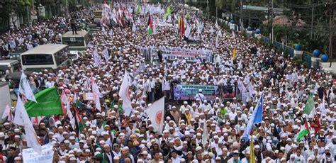 2 Di Jakarta isu dianggap ancam kebhinekaan di indonesia thejak