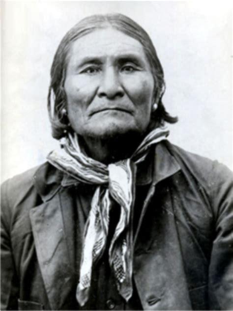 Geronimo In ni era jefe ni se llamaba jer 243 nimo historias de la historia