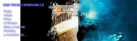 film titanic zdarma st 225 hnout nebo shl 233 dnout zdarma ship titanic
