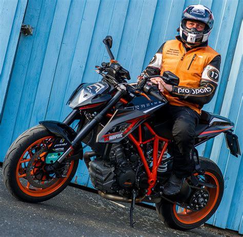 Richtig Motorradfahren Lernen by Sie Wollen Den Motorradf 252 Hrerschein