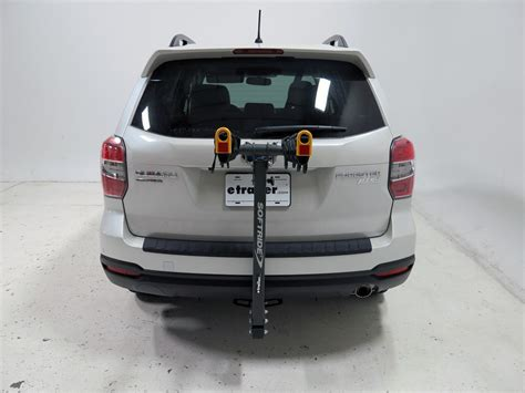 subaru forester softride element parallelogram tilting 4