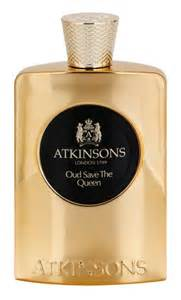 Parfum Oud Femme Atkinsons Oud Save The Eau De Parfum Pour Femme 100 Ml Notino Fr
