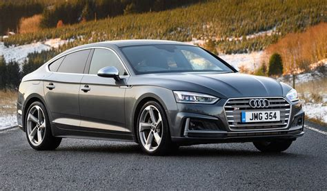 2020 Audi S5 Sportback by 2020 Audi S5 Sportback Design Release And Price Car