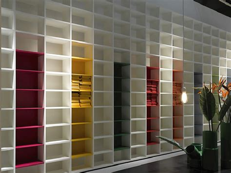 de librerie librerie a tutta parete di arredamento e interni