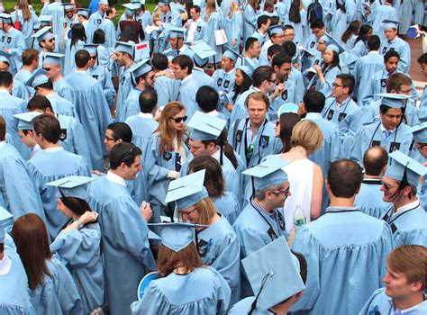 Columbia One Year Mba Program by At Columbia Consulting Becomes As Popular As Finance