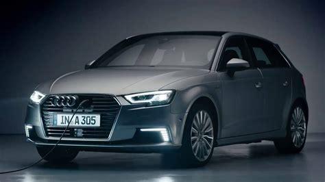 Neue Audi A3 by Der Neue Audi A3 E