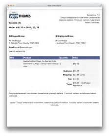 print invoice packing list wanderlust web design studio