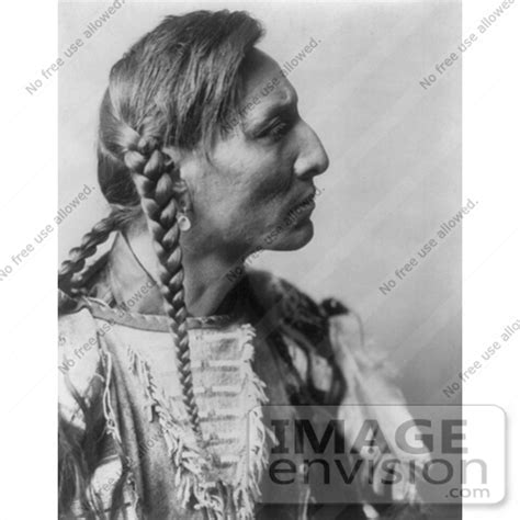 free mative american braids for hair photos mandan native american man with braids spotted bull
