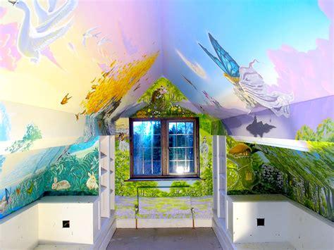 wall murals for playrooms peenmedia