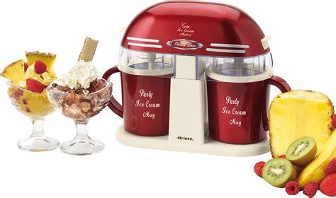 tostapane ariete disney maker macchina per gelato artigianale ariete