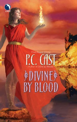 in and blood spellster series books by blood partholon 3 by p c cast reviews