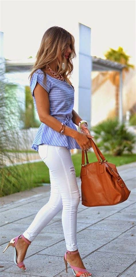 Alba The Big Gustto Baca And Now Its On Sale by Transition 25 Gorgeous Ways To Wear The Peplum