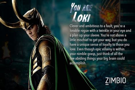 thor movie questions which avengers character are you quiz zimbio