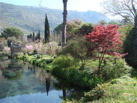 i giardini di ninfa apertura giardino di ninfa gucci inserisce nome di cisterna nella