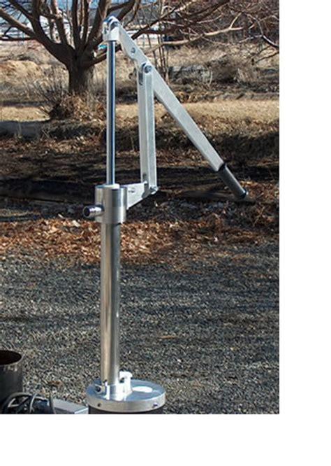 Waterpump Futura simple water stoves more