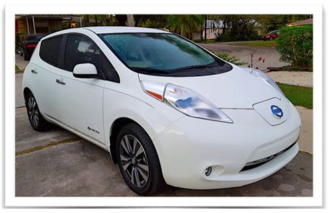 used nissan leafs nissan launches used leaf pcp plan in uk from 163 175 a