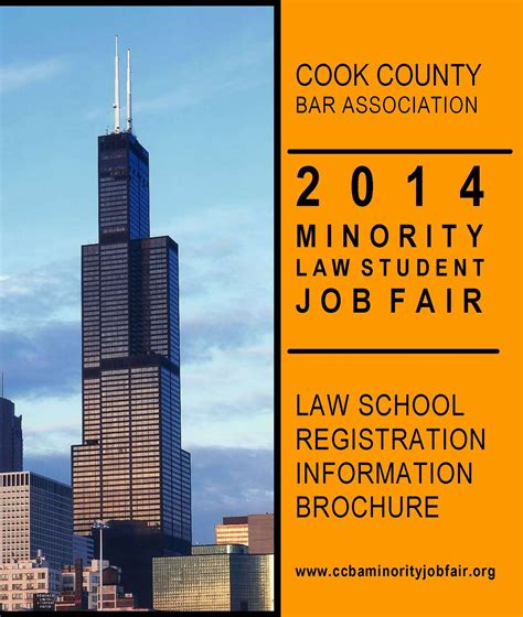 Consortium Minority Mba Students by The Cook County Bar Association S Minority Student