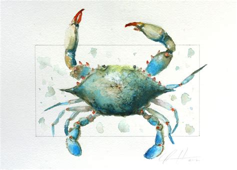 watercolor tattoo yahoo watercolor crab yahoo search results yahoo image