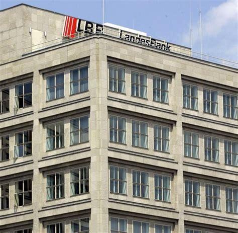 lbb bank berlin neuer skandal bank ist best 252 rzt 252 ber quot unglaublichen