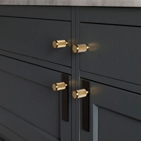 handle cabinet kitchen 25 best ideas about brass cabinet hardware on pinterest
