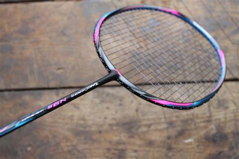 Atasan Badminton Li Ning li ning n9ii 3u badmintoncentral