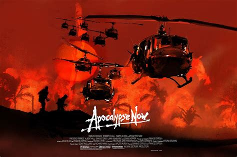 Apocalypse Now by Friday Apocalypse Now The Update